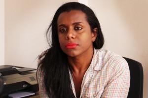 Co-deputada das Juntas (PSOL). Crédito: Rafaella Gomes