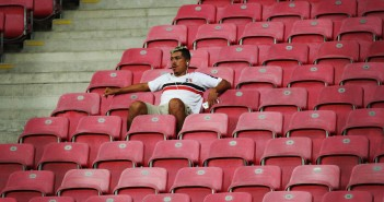 Crédito: Rodrigo Baltar/Santa Cruz FC