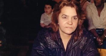 A escritora Cassandra Rios