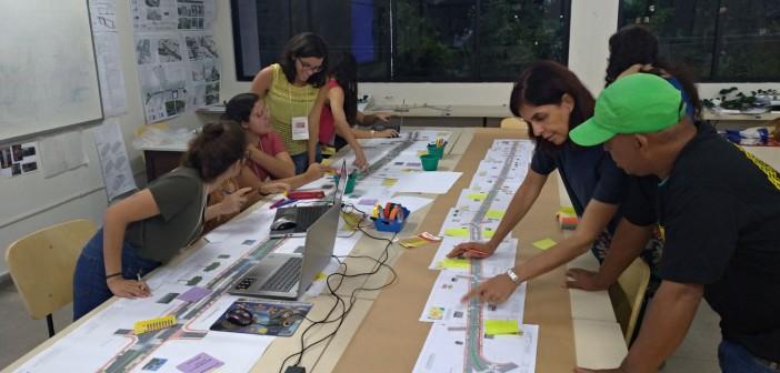 Unicap apresenta ideias para incluir mais ambulantes no projeto da Av. Conde da Boa Vista