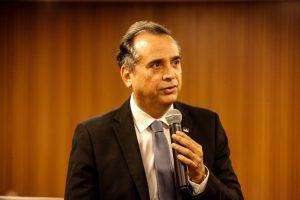 Décio Padilha, secretário da Fazenda (Foto: Reprodução da internet)
