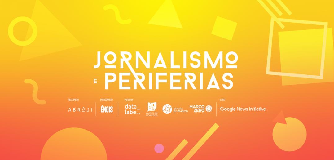 Jornalismo e Periferias - Logos