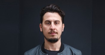 Leandro Demori, editor-executivo do The Intercept Brasil