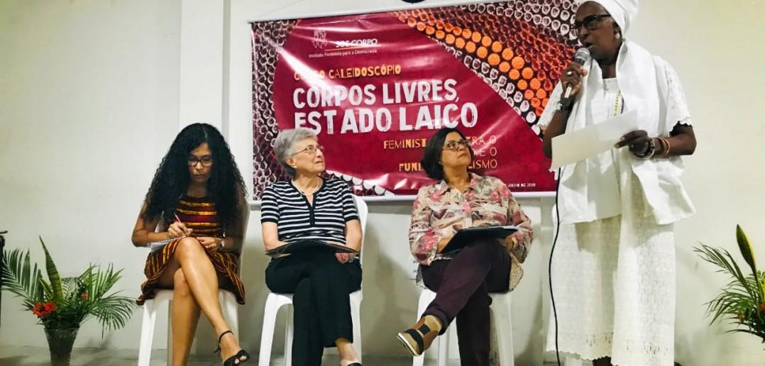Foto: Catarina de Angola