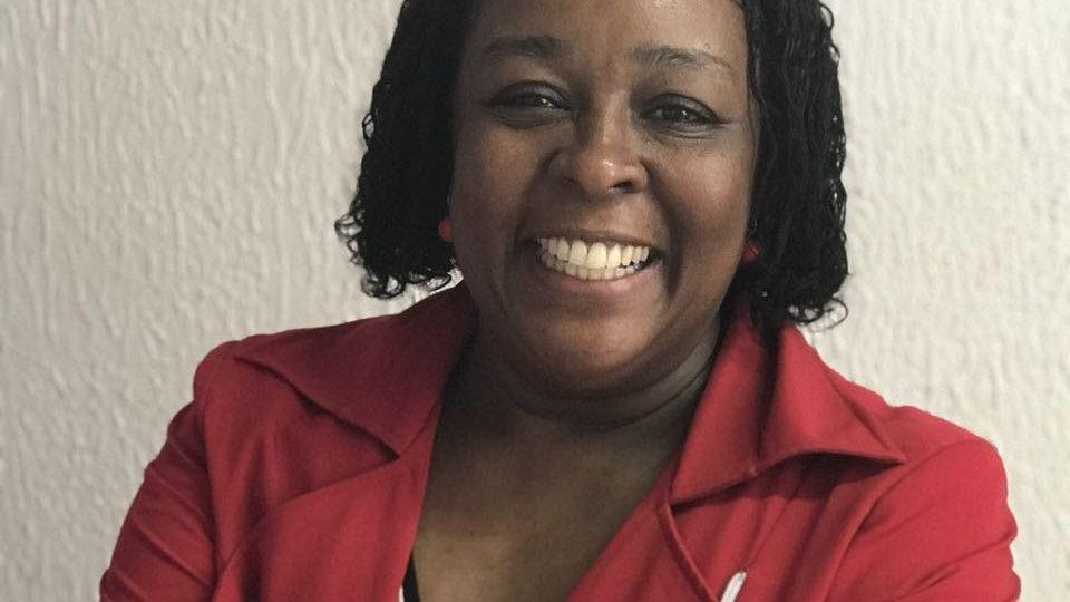 Cofundadora e vice-presidente do Instituto Maria da Penha Foto: Divulgação/IMP