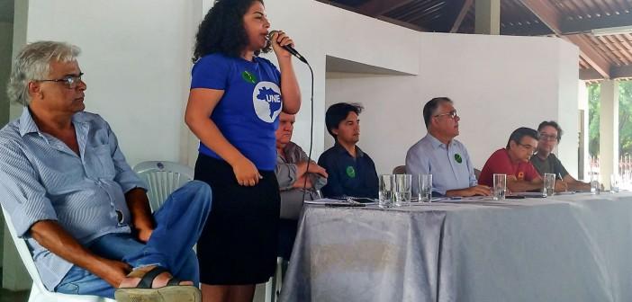 Dirigentes da UFPE, professores, técnicos e estudantes tentam costurar aliança contra o Future-se