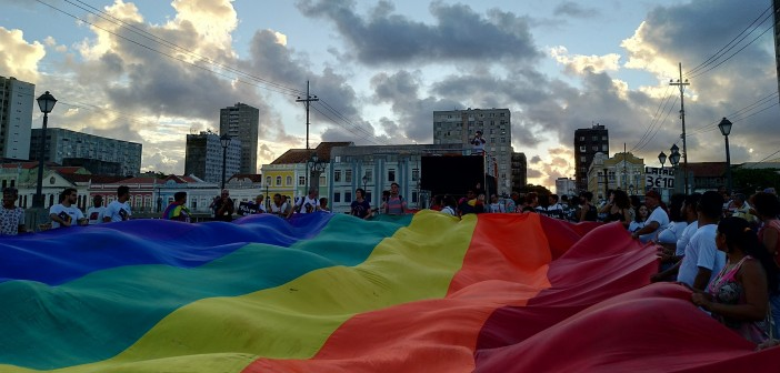 Os desafios das candidaturas e mandatos LGBTI dentro e fora do Brasil