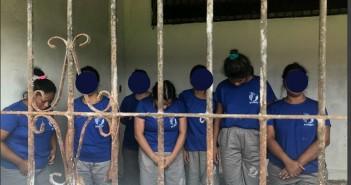 Foto: Relatório Carcerário OAB-PA
