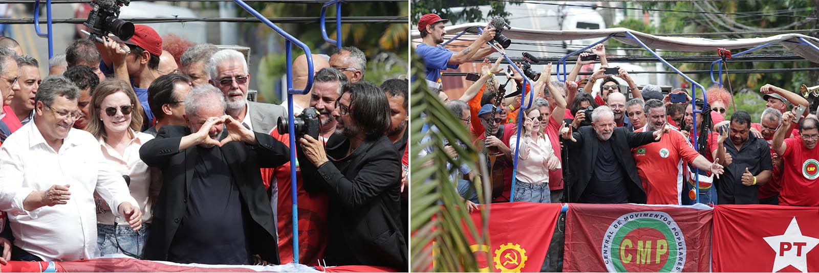 Crédito: Paulo Pinto/Fotos Públicas
