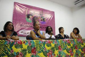 eleições mulheres negras 2020