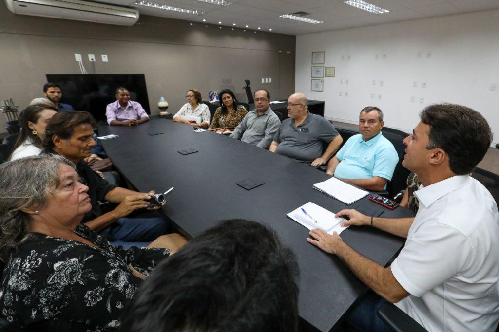 Cesam e mais mil famílias garantem direito de permanecer na Muribeca