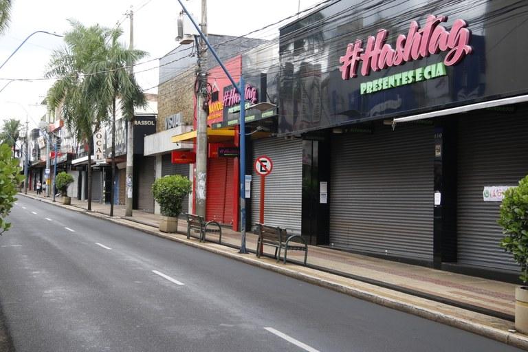 As lições de Araraquara após o colapso e lockdown