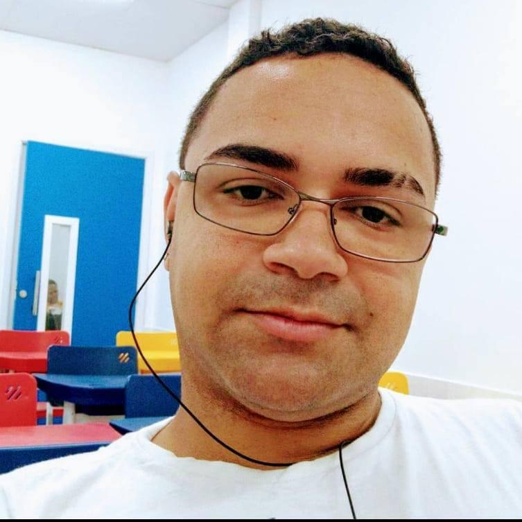 Glauber Stringlini, Presidente do Conselho Estadual de Direitos da População LGBT de Pernambuco