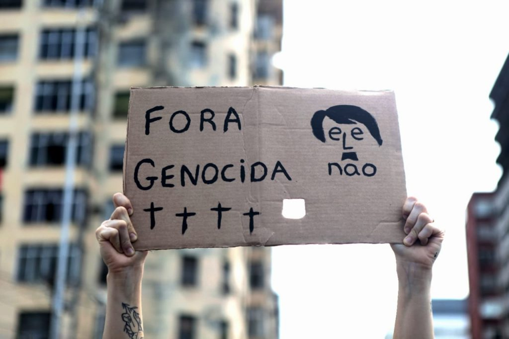 19J no Recife
