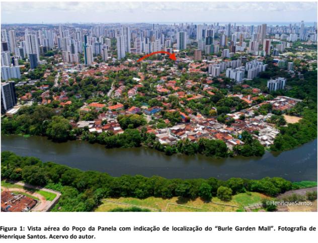 Shopping na praça de Casa Forte é mais um exemplo de urbanismo sem participação dos moradores