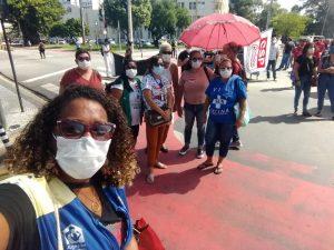 Maria Betânia Agente Comunitária de Saúde