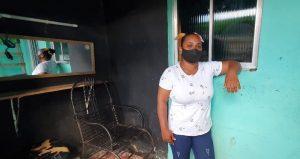 Pauta sobre pobreza menstrual
