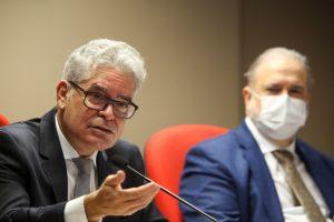 Procurador-geral do Trabalho, José de Lima Ramos Pereira