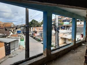 Casa no Córrego do Deodata que Deveria ser uma creche está abandonada (18)
