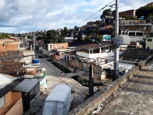 Casa no Córrego do Deodata que Deveria ser uma creche está abandonada (21)