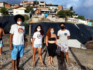 Casa no Córrego do Deodata que Deveria ser uma creche está abandonada (26)