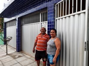 Casa no Córrego do Deodata que Deveria ser uma creche está abandonada (27)