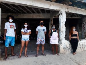 Casa no Córrego do Deodata que Deveria ser uma creche está abandonada (3)