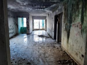 Casa no Córrego do Deodata que Deveria ser uma creche está abandonada (7)